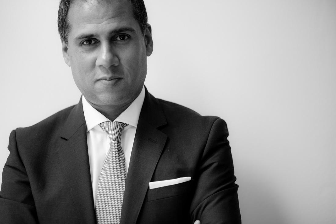 Alpesh Patel – Portraits
