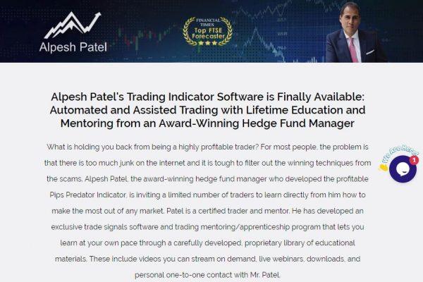Alpesh Patel